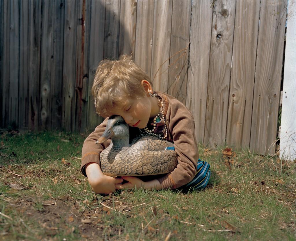 boy_duck